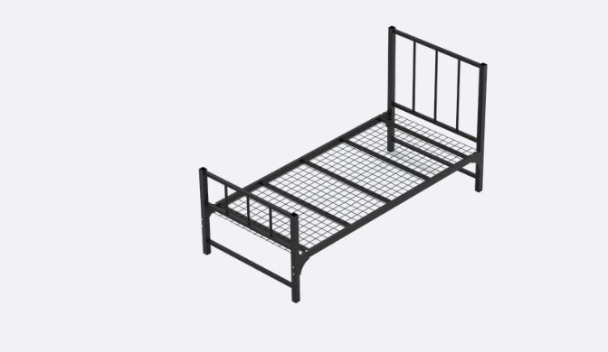 EXTRA STRONG BASES <BR>  <BR>SINGLE BEDS